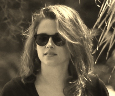 Road Kristen Stewart on Kristen Stewart On The Road